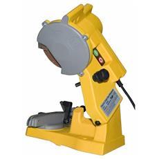 Affilatrice catene motosega affilacatene zak 85 Watt