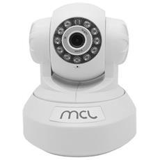 IP-CAMD610AW Telecamera IP Wi-Fi per interni giorno / notte