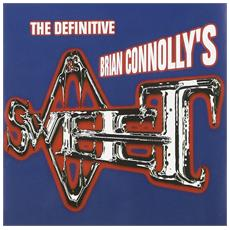 Connollys Brian Sweet - Definitive Bc