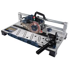 920413 Sega Per Pavimentazione In Laminato Portatile, 860 W, 127 Mm Ms018