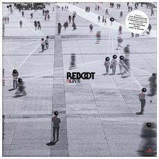 Reboot - Alive (2 Lp)