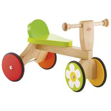 81883 - Triciclo Di Legno Baby Buggy