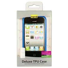 IPP204B Blu custodia per cellulare