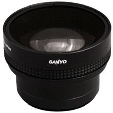 Lenti Sanyo VCP-L04SW Super grandangolo - 0,40x Ingrandimento
