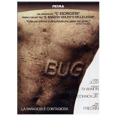 Dvd Bug
