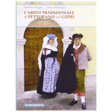 L'abito tradizionale di Pettorano sul Gizio