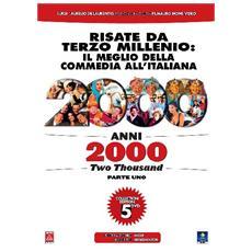 Anni 2000 Cofanetto - Parte 01 (5 Dvd)