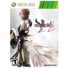 X360 - Final Fantasy XIII - 2