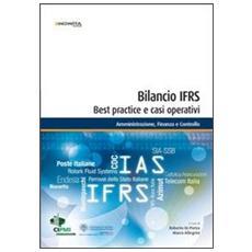 Bilancio IFRS. Best practice e casi operativi