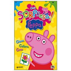 Che sopresa Peppa Pig