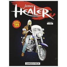 James Healer #01