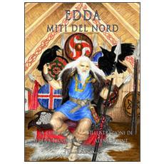 Edda. Miti del nord