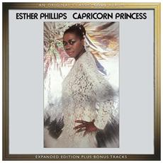 Esther Phillips - Capricorn Princess (Expanded Edition)