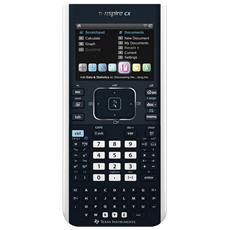 Calcolatrice grafica TI-Nspire CX