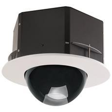 Custodia per Telecamera con Dome Oscurato per Interni