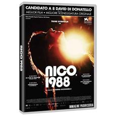 Nico 1988 - Disponibile dal 22/05/2018