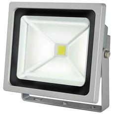 Proiettore A Led Cob L Cn 150 V2 Ip65 50 W