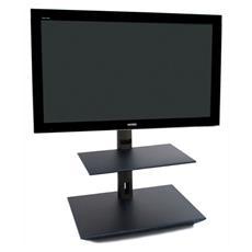 Mobile TV Handy Per TV LED / LCD / PLASMA 32-42' Portata Max 40kg RICONDIZIONATO