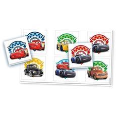 13281-loto Cars 3-jeu Educativo
