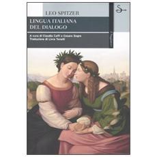 Lingua italiana del dialogo