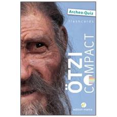 Ötzi compact. Flashcards. Ediz. italiana