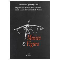 Musica & figura (2011) . Vol. 1