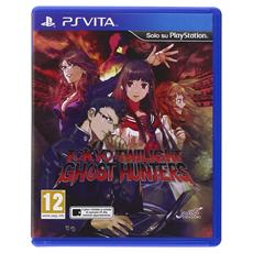 PSVITA - Tokyo Twilight Ghost Hunters