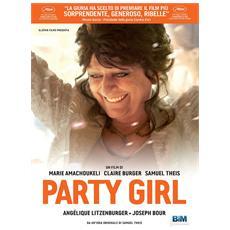Dvd Party Girl