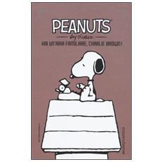 Hai un'aria familiare, Charlie Brown!. Vol. 24