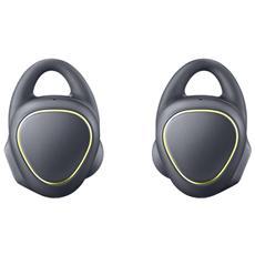 Gear Icon X Auricolari Sportivi + Lettore Musicale interno da 4GB Bluetooth per Android - Nero