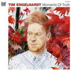 Tim Engelhardt - Moments Of Truth