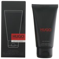 Just Different After Shave Balm 75 Ml