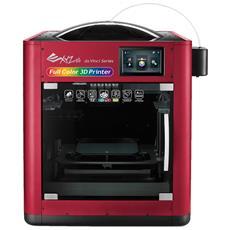 Stampante 3D Da Vinci a Colori PLA / PLA Wi-Fi USB