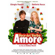 Voce Del Verbo Amore - Disponibile dal 22/05/2018
