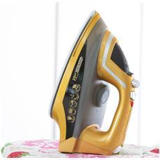 MEDIASHOPPING - Stira Gold HM497031 Ferro da Stiro a Vapore...