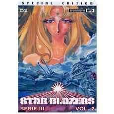 Star Blazers - Serie 03 #02 (Eps 06-10)