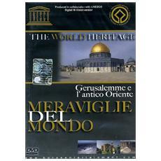 Meraviglie Del Mondo #05 - Gerusalemme E L'Antico Oriente