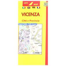 Vicenza 1:14.000