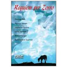 Requiem per zorro
