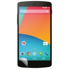 Pellicola per smartphone Google Nexus 5 - Ultra Clear