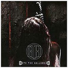 """Raise Hell - To The Gallows (7"""")"""