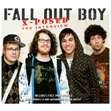 Fall Out Boy - Fall Out Boy - X-posed
