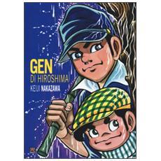 Gen di Hiroshima. Vol. 2 Gen di Hiroshima