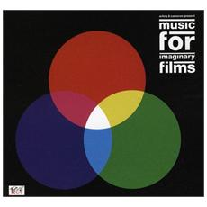 Arling & Cameron - Music For Imaginary Films