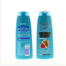 Shampoo 250 Antif. anticaduta