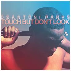 Deantoni Parks - Touch But Don't Look (180Gr. +Download)