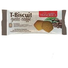 Tisanoreica Vita T-biscuit Al Gusto Di Caffe 50g