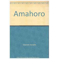 Amahoro