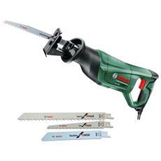 Sega A Gattuccio 710w Per Taglio Legno E Metallo Con Attacco Lama Sds - Psa700e 06033a7001