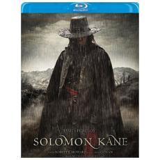 BRD SOLOMON KANE (+DVD ed. sp. O-card)